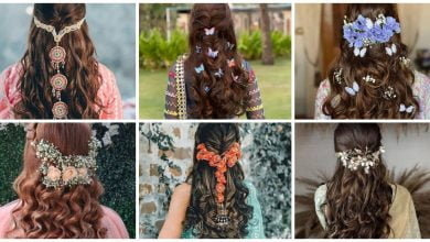 Photo of Amazing Open Hairstyles Perfect for Your Wedding Ceremonies