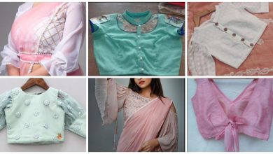 Photo of Fresh party wear blouse designs