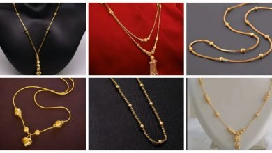 Photo of Latest Gold Chains Designs