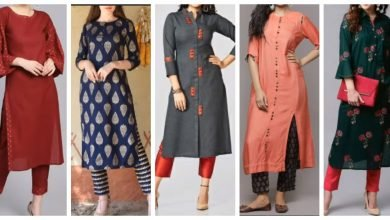 Photo of Latest Stylish Kurti