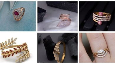 Photo of New Gold Ring Designs For Women