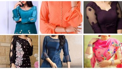 Photo of Sleeves designs for kurti