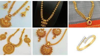 Photo of Best long necklace designs images