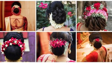Photo of Bridal hairstyles